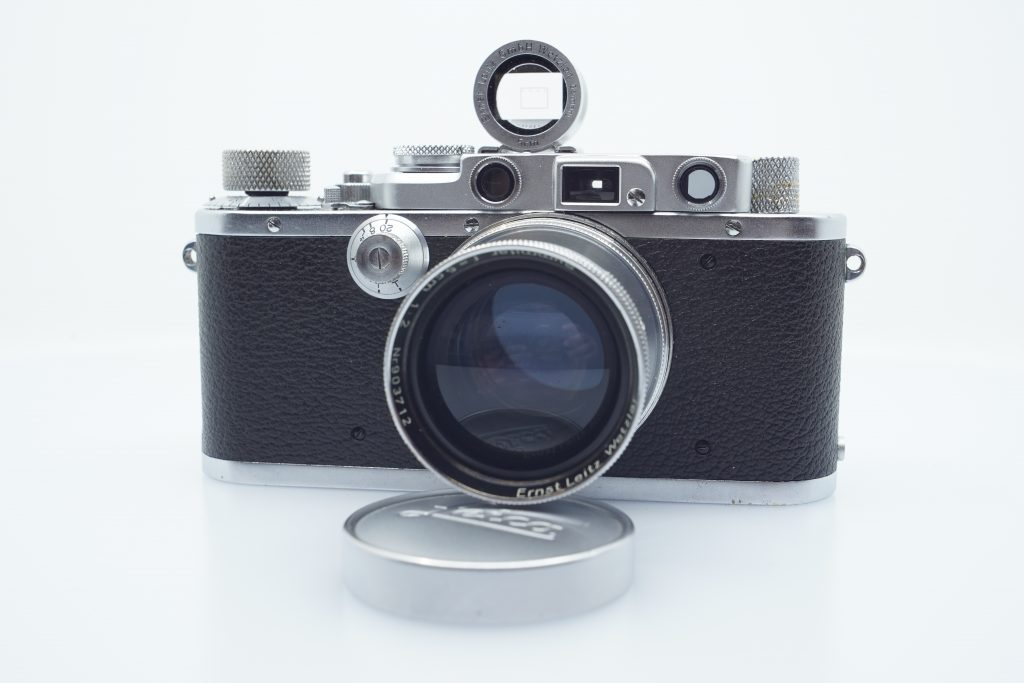 Leica III (mod)