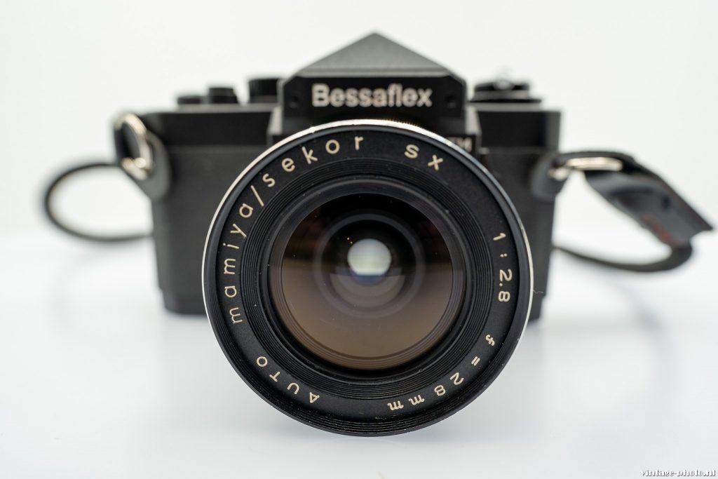 Voigtlander Bessaflex TM