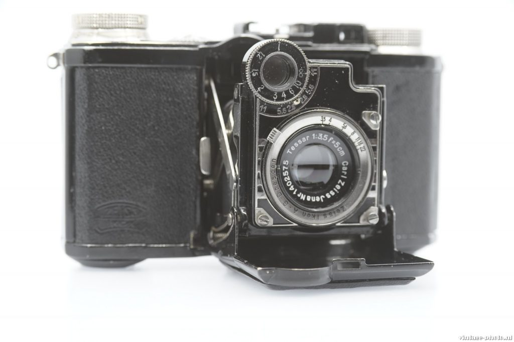 Zeiss Ikon Super Nettel (1935)