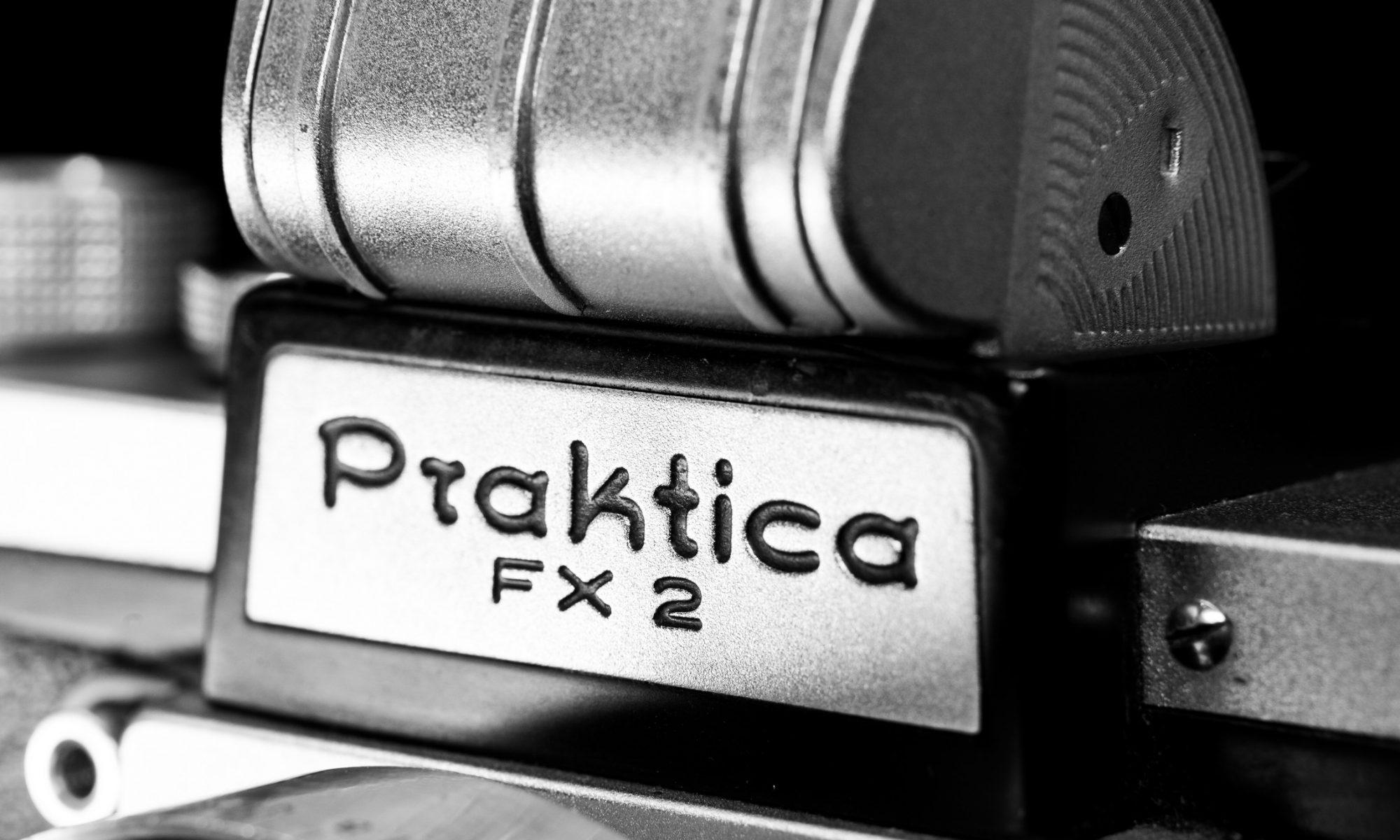 Praktica FX2 review