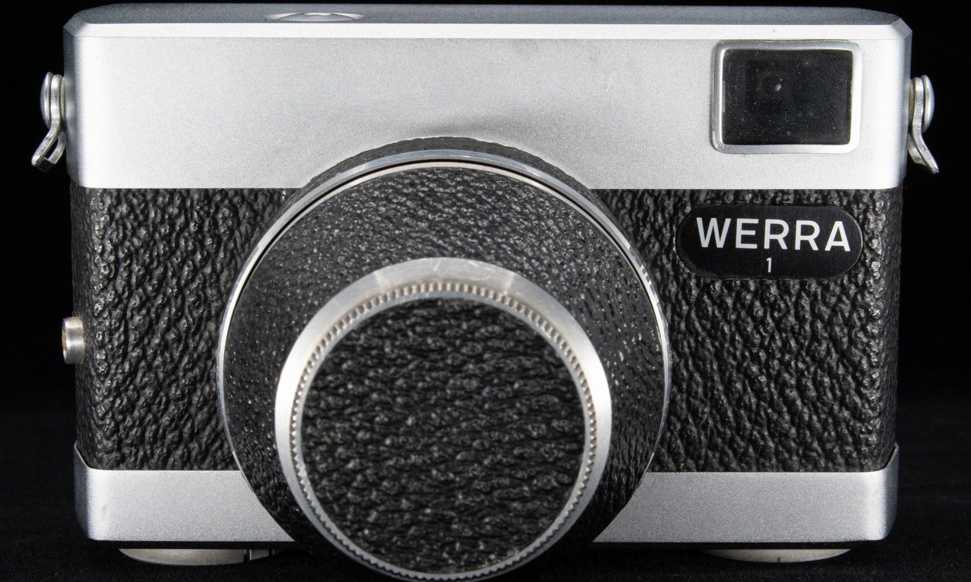Werra I