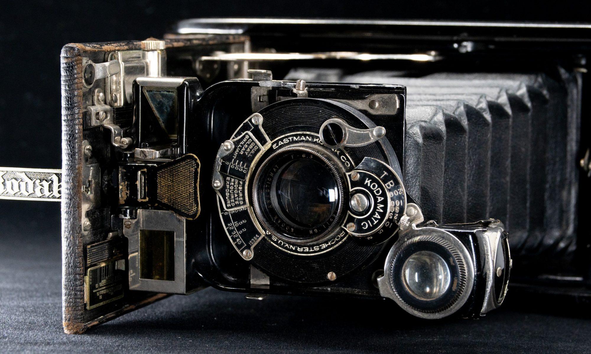 Kodak No. 3A Autographic Special