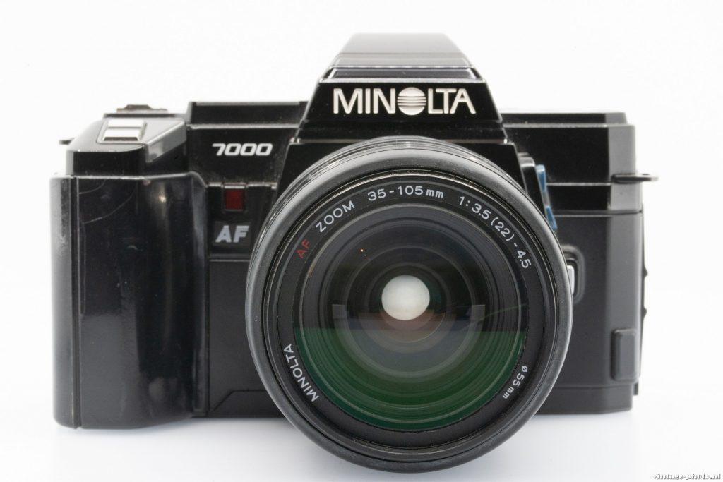 Minolta (Maxxum) 7000 AF